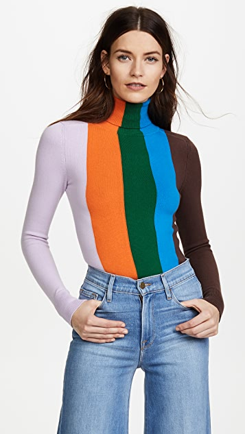JoosTricot Long Sleeve Turtleneck