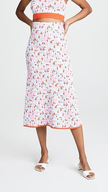 JoosTricot Midi Skirt