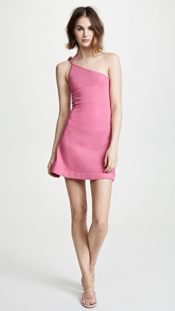 JoosTricot Asymmetrical Dress