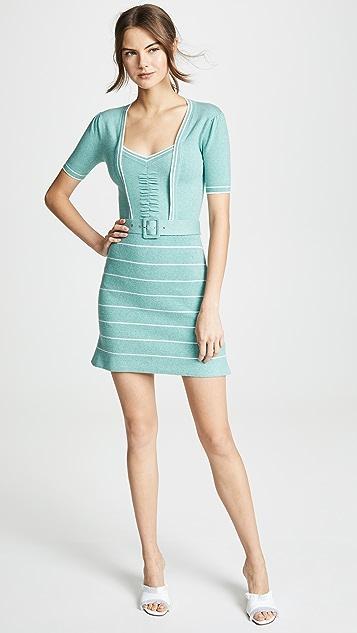 JoosTricot 40s Mini Dress