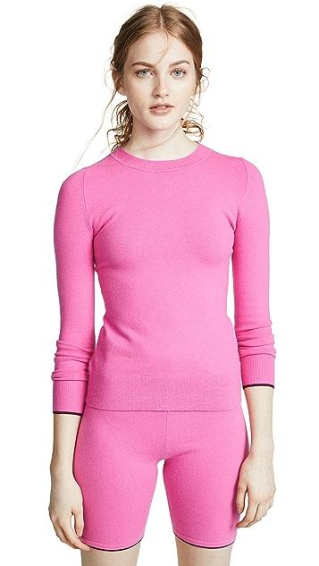 JoosTricot Crew Neck Sweater