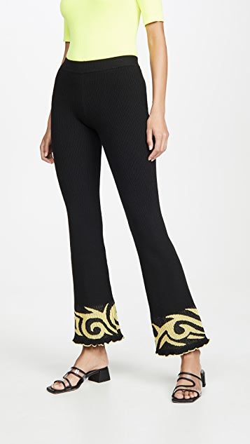 JoosTricot Tribal Pants