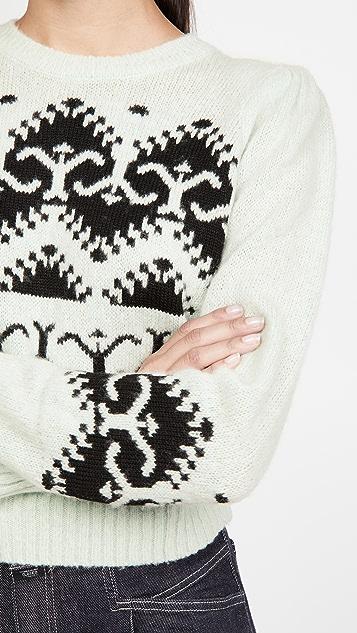 JoosTricot 40's Crew Neck Sweater