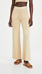 JoosTricot Solid Pants