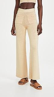 JoosTricot 纯色长裤