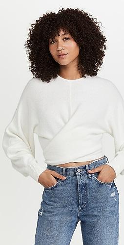 JoosTricot - Ballet Sweater