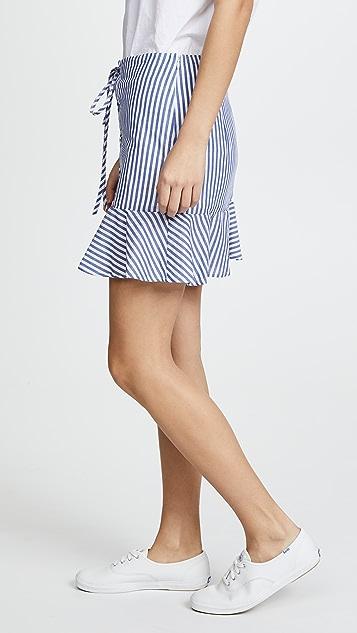 J.O.A. Corset Skirt