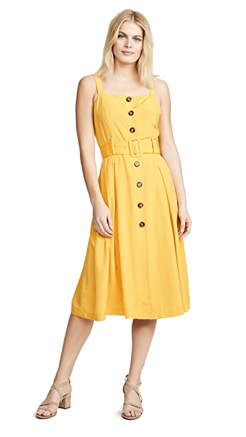 J.O.A. Платье Marigold
