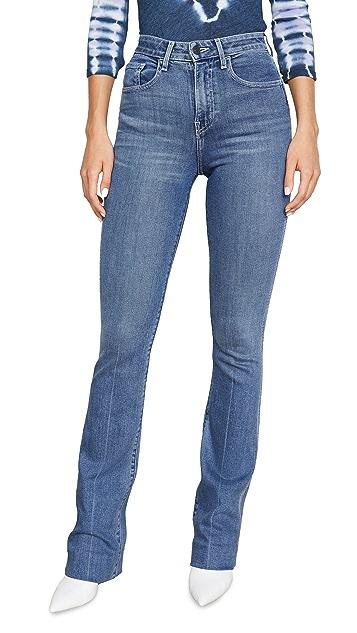 Jordache High Rise Boot Cut Jeans