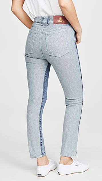 Jordache Coming And Going Jeans