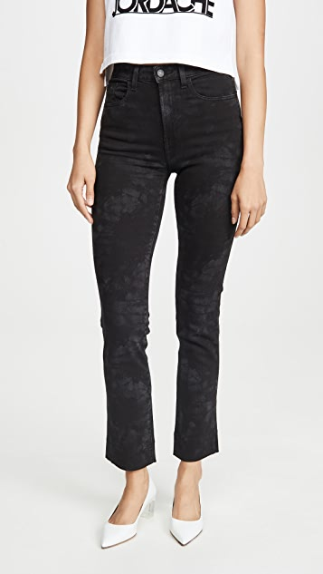Jordache High Rise Slim Jeans