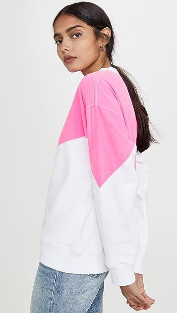 Jordache V Sweatshirt