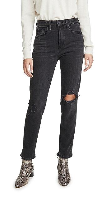 Jordache Vintage Crop Jeans