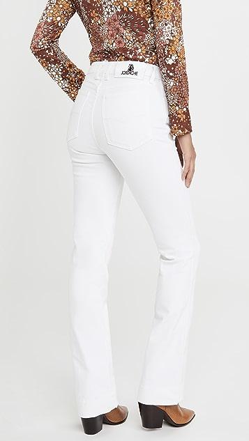 Jordache Винтажные джинсы