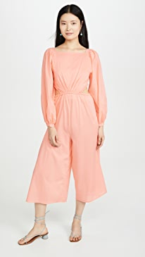 Smooth Sky Jumpsuit