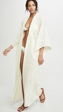 Sea Gull Kimono