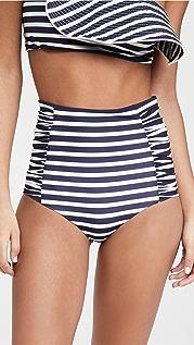 Johanna Ortiz Migrate South Bikini Bottoms