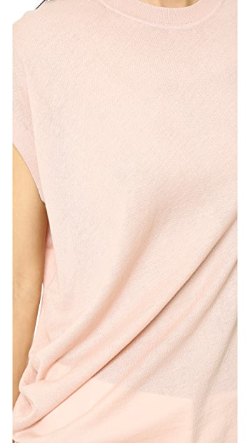 Joseph Sleeveless Top
