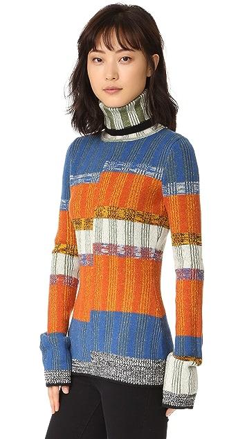 Joseph Turtleneck Sweater