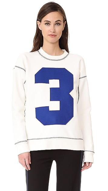 Joseph 3 Sweatshirt