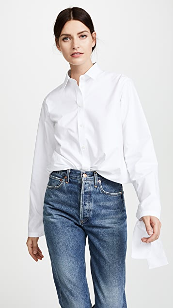 Joseph Thomas Blouse