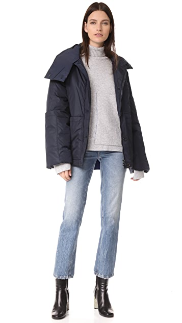 Joseph Douda Jacket