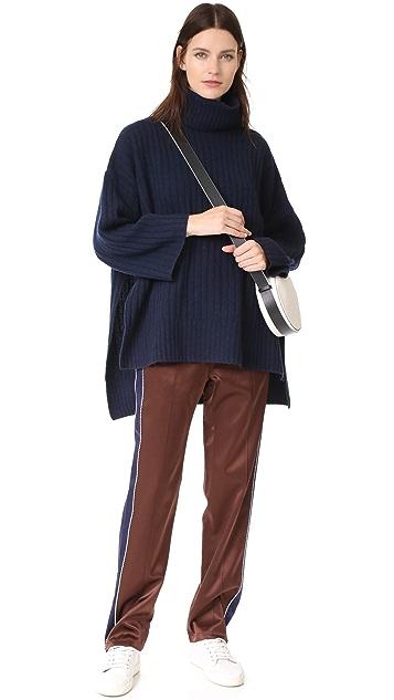 Joseph Sweater