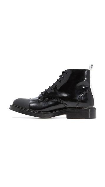 Joseph Arthur Miners Boots