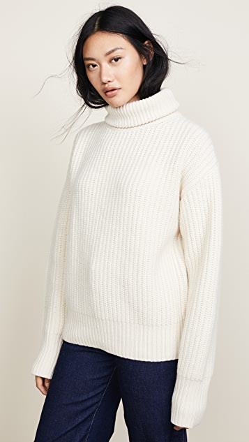 Pearl Sweater by Joseph