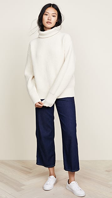 Joseph Pearl Sweater