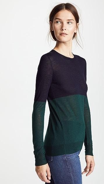 Joseph Cashair Sweater