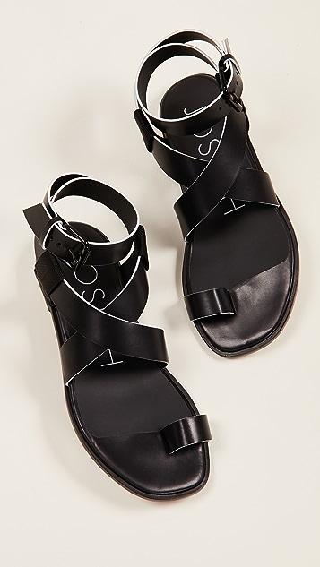 Joseph Trifoglio 凉鞋