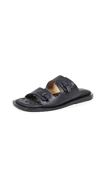 Joseph Garfunkel Sandals