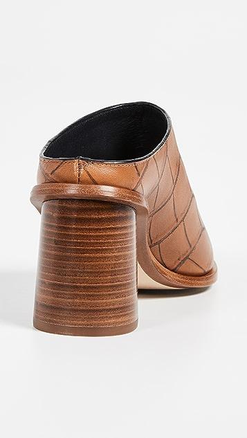 Joseph Haysi 穆勒鞋