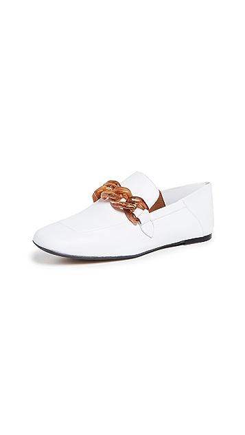 Joseph Ripley 乐福鞋