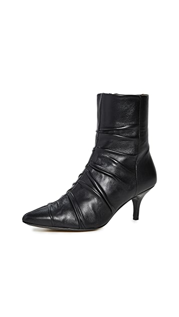 Joseph Bianca Ankle Boots