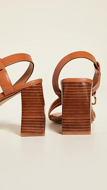 Joseph Paloma 凉鞋