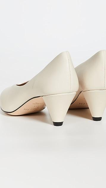 Joseph 尖头浅口鞋