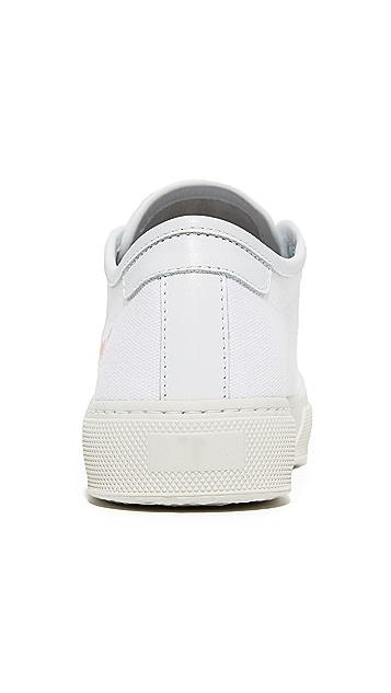 Joshua Sanders Rose Anyone Sneakers