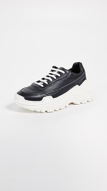 Joshua Sanders Zenith 运动鞋