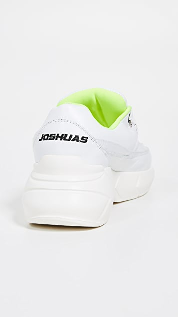 Joshua Sanders Кроссовки Iso