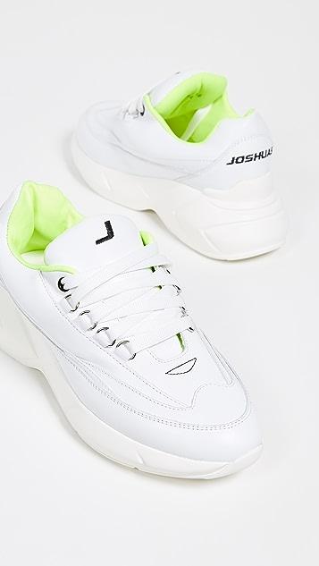 Joshua Sanders Iso Sneakers