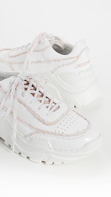 Joshua Sanders Zenith Classic Donna 运动鞋