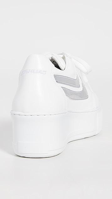 Joshua Sanders Liberty Donna 运动鞋