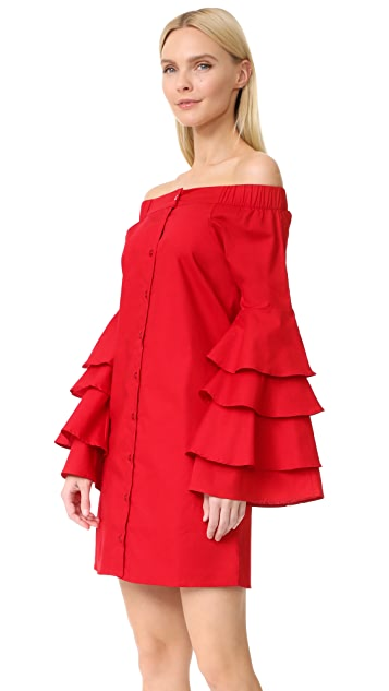 JOUR/NE Bella Dress