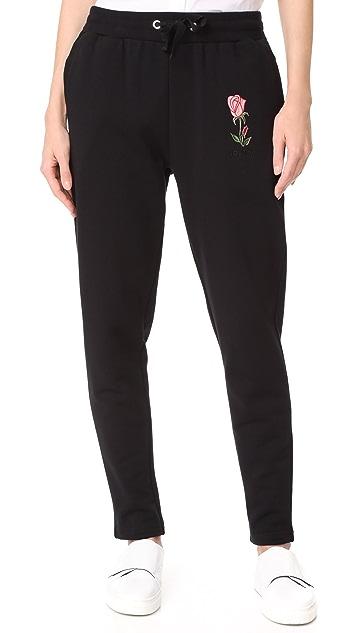 JOUR/NE Rose Jogger Pants