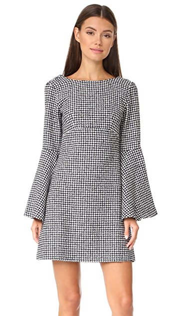 JOUR/NE Long Sleeve Dress