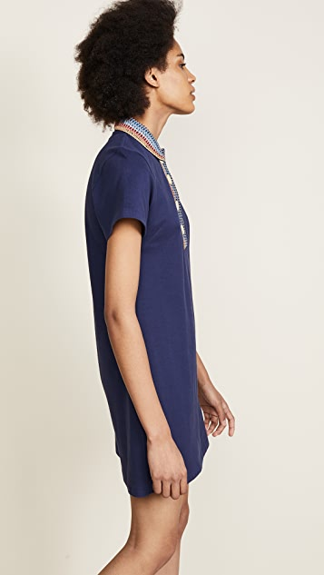 JOUR/NE Polo Dress