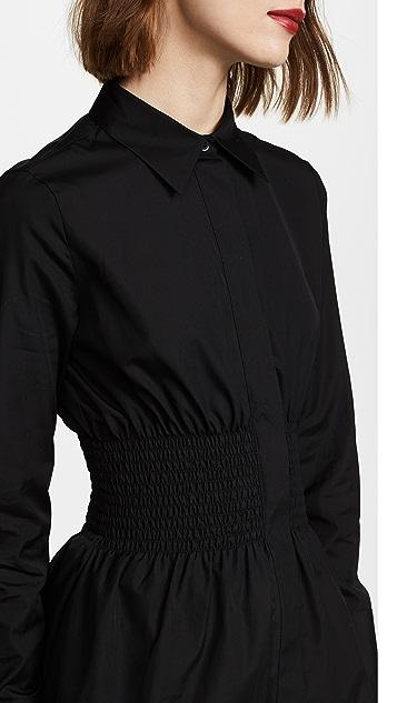 JOUR/NE Waist Shirt
