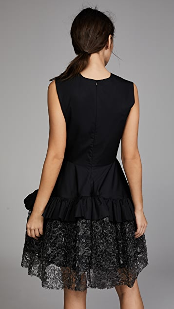 Jourden Ruffled Dress